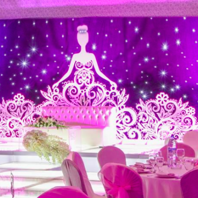 Zoom Wedding & Events