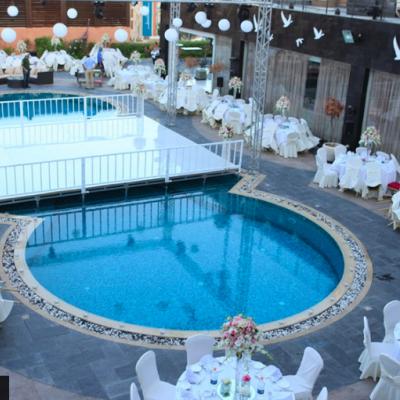 فندق لاندمارك