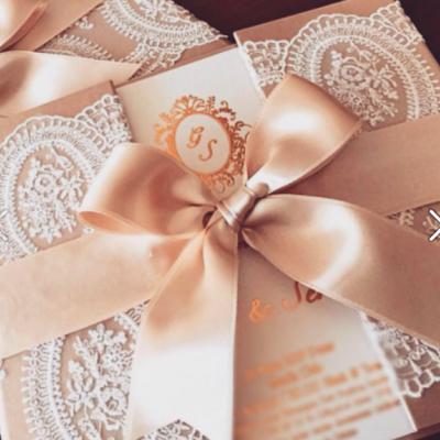 Rachel Wedding Invitations