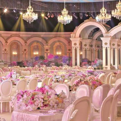 Le Mariage Wedding & Event Designer