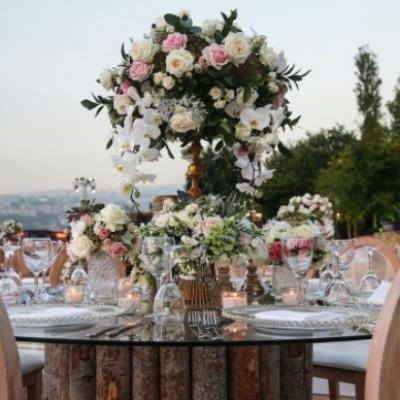 كاميليون لتنظيم الأعراس والمناسبات