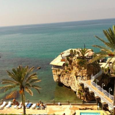 Bourj al Fidar Beach