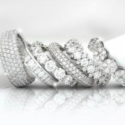 عالم مجوهرات - انطوان صليبا