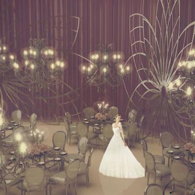 فيستا لتنظيم الأعراس والمناسبات