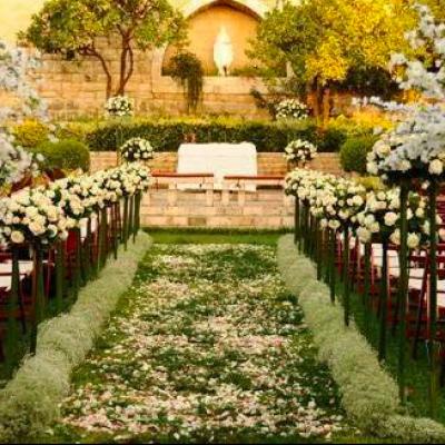 مونلايت لتنظيم الأعراس