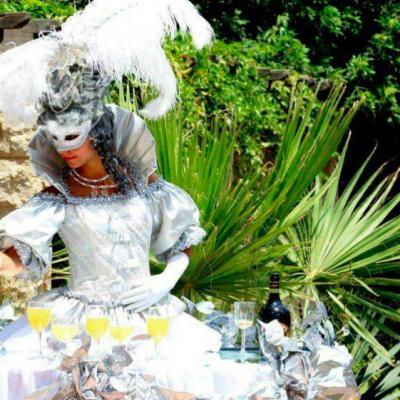 اونو ايفنتس لتنظيم الأعراس
