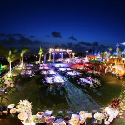 Pleine Nature Gardens for Weddings
