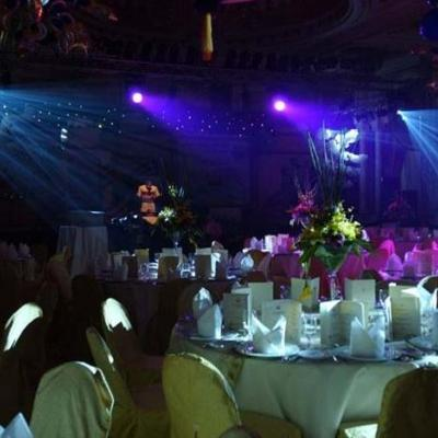 Seven Star Events and Productions