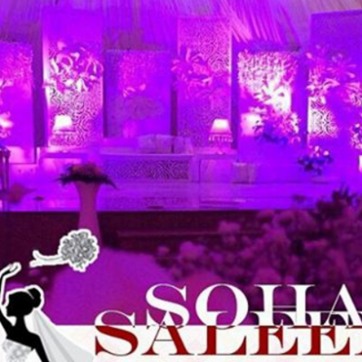 Soha Saleem Events Planner