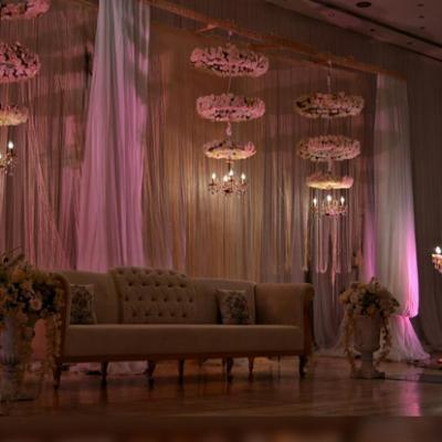 Soiree Wedding & Events Planner