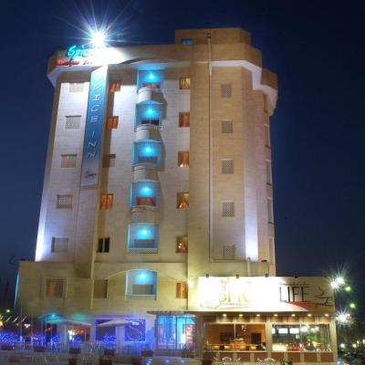 Spice boutique hotel kuwait city arabia weddings for Boutique hotel companies