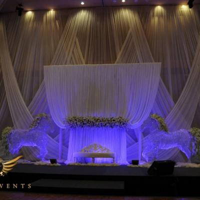 Top Events wedding organizer