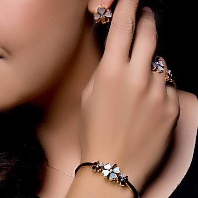 Trifoglio Jewellery