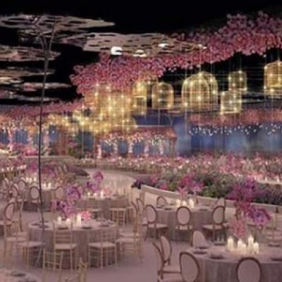 Viola Events & Weddings Design