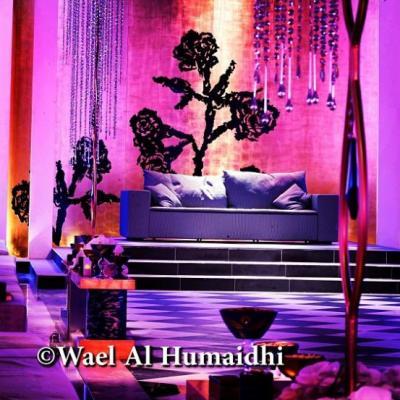 Wael Al Humaidhi Wedding Planner