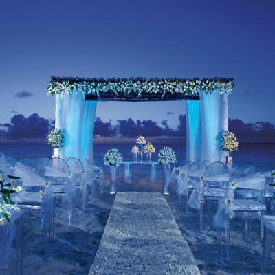 wedding night wedding services