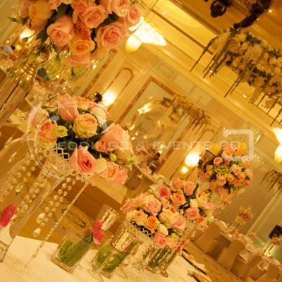 Weddings and Events Co.