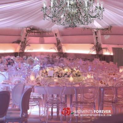مومنتس فور ايفر لتنظيم الأعراس
