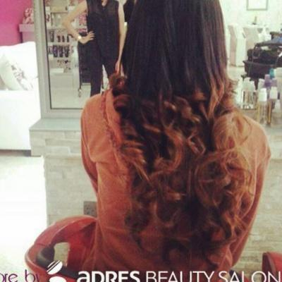 Adres Beauty salon