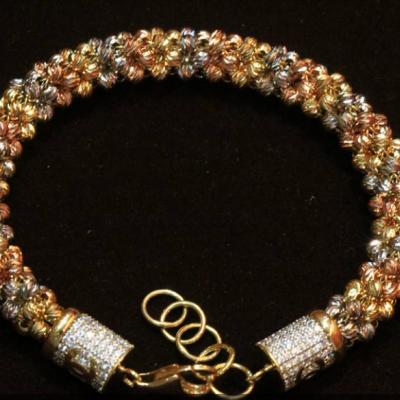 Al Amoudi Jewelry