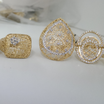 Al Mansour Jewelry