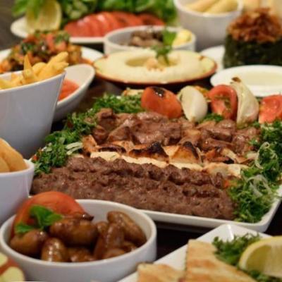 مطعم الصفدي