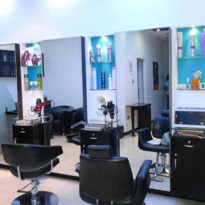 Al Samawy Ladies Salon