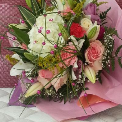 Al Taarof Flowers