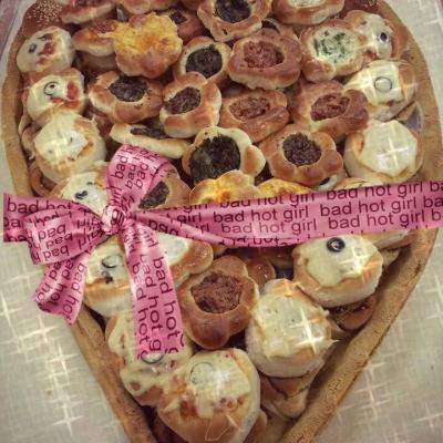 Al Tanoor Al Shami Pastries