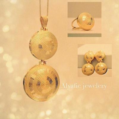 Alyafie Jewelery