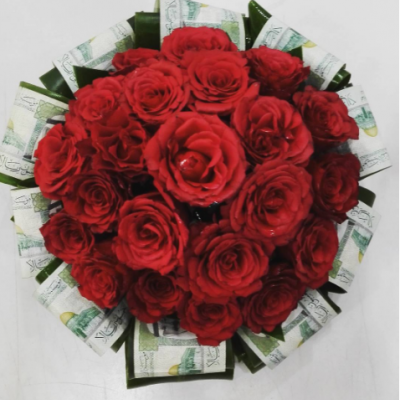 Anwar Rose Flowers