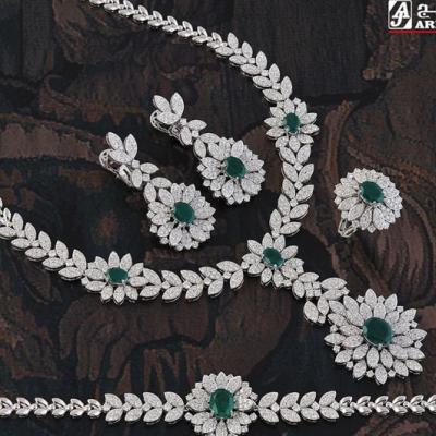Areej Jewelry