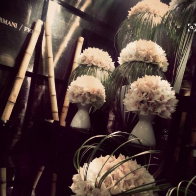 Armani Fiori Flowers