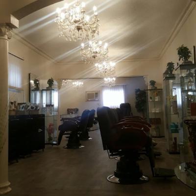 Asimat Almoudha Salon