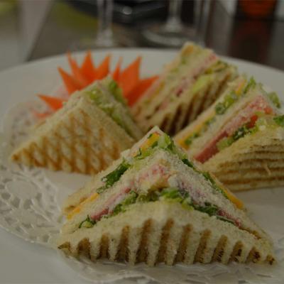 Baguette Cafe Services
