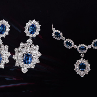 Barakat Jewelry