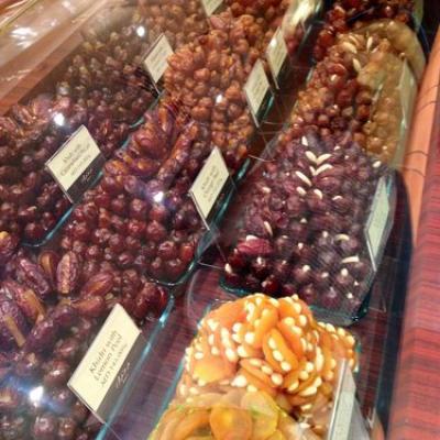 Bateel Sweets - Abu Dhabi