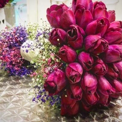 Bella Rosa Florist