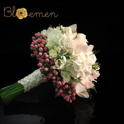 Bloemen Club Flowers