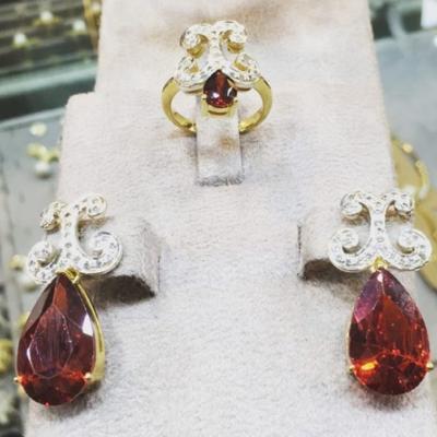 Bluerize Jewelry