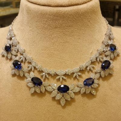 Bukhari Jewelry