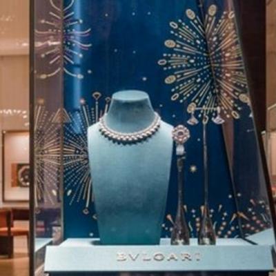 Bvlgari Jewellery