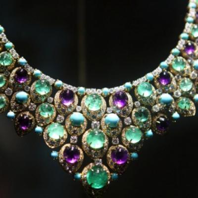 Bvlgari Jewelry - Jeddah