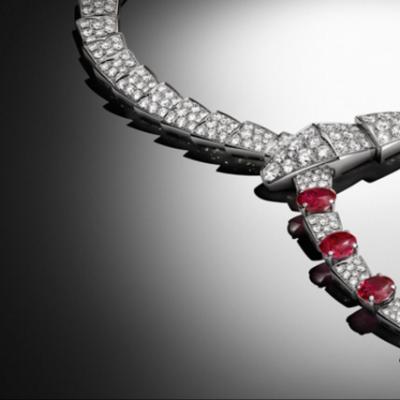 Bvlgari Jewelry - Khobar