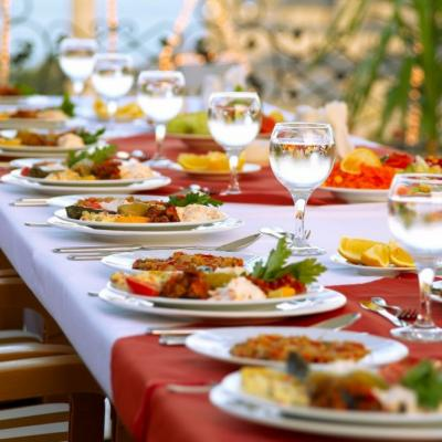 Cateriya Catering Services