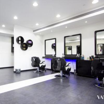 Cavali Hair & Beauty Salon
