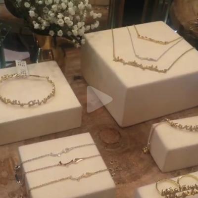 Charmaleena Jewelry