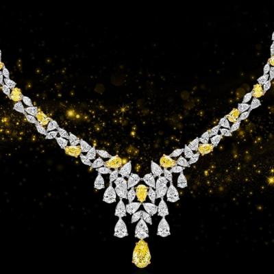 Damas Jewelry