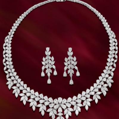Damas Jewelry - Makkah