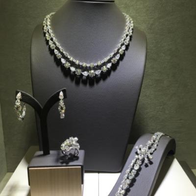 Dana AL Alami Jewelry
